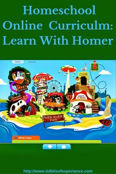 Homeschool Online Curriculum: Learn With Homer -http://www.tidbitsofexperience.com/wp-content/uploads/2015/10/Homeschool-Online-Curriculum-Learn-With-Homer-Sample-1-1-640x960.jpg http://www.tidbitsofexperience.com/homeschool-online-curriculum-learn-with-homer/