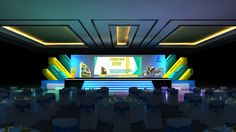 Product Launch Stage Stage Set Design, Event Design, Journey Tour, Exhibition Stall, Stage Decorations, Staging, Photo Booth, Backdrops, Product Launch