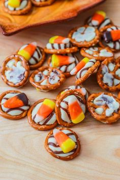 The Best Recipes for Halloween Treats