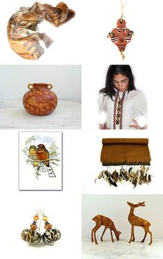 Tribal finds! #craft #art #giftguide #handmade #gifts #vintage #home #decor #fineart #photograpy #681team #christmas