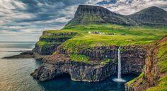 Faroe Islands Food, the New Frontiere of Nordic Cuisine