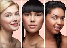 Benefit Cosmetics Rockateur blush...Love! Great for all skintones and gives you a healthy glow.