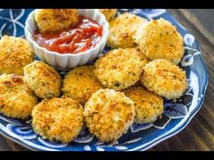 gimmedelicious.com 2016 04 26 healthy-baked-parmesan-chicken-nuggets