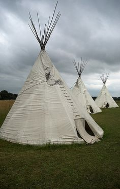 Tipi, Tipi, Tipi by itchypaws, via Flickr