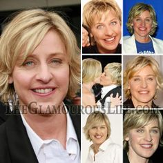 http://www.theglamourouslife.com/articles/how-tall-is-ellen-degeneres.html