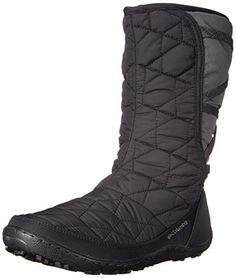 Columbia Women's Minx Mid Slip Omni-Heat Boot, Black/Jewel, 9.5 M US Columbia http://www.amazon.com/dp/B00Q7RLI8I/ref=cm_sw_r_pi_dp_3QLnwb0ZFWA9G