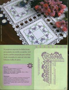 Emy's Gallery: Crochet patterns