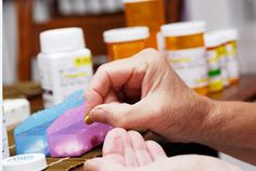 Prescription Drugs and Hospitalization are Killing the Elderly