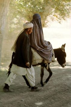 The Gentleman - Jalalabad, Afghanistan 1969