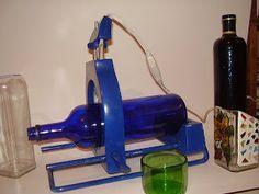Cortador de Botellas Perfecto - Vidrillete (MR): CORTADOR DE BOTELLAS PERFECTO - VIDRILLETE (MR)