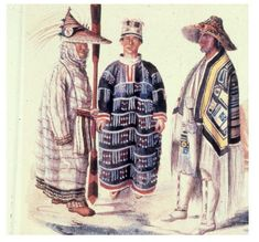 aleut | Aleut clothing | Native American Encyclopedia
