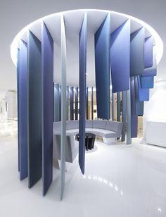 Creneau International - BSH Brand Center Siemens
