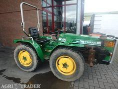 ≥ 4WD tractor Ferari 95 rs 3c (Bj 1990) - Agrarisch   Tractoren - Marktplaats.nl