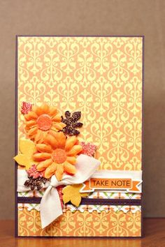 Looking for a something extra special? DT Member, Christine Gabbert Ousley has created just that! Come see her beautifully decorated journal using Petaloo's Flora Doodles.  http://petaloo.typepad.com/blog/2012/10/fall-inspired-journal.html