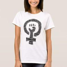 #feminist #tshirts - #Feminism Symbol T-Shirt