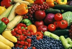 Food Lists for the Blood Type Diet