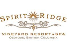 Spirit Ridge Vineyard Resort & Spa in Osoyoos, BC