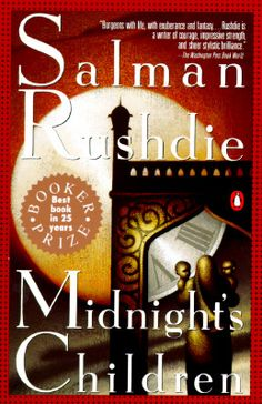 Shop for Midnight's Children  by Salman Rushdie  including information and reviews.  Find new and used Midnight's Children on BetterWorldBooks.com.  Free shipping worldwide.