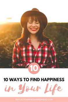 10 Ways to Find Happiness in Your Life Today Learning To Love Yourself, Journal Prompts, Body Image, Your Life, Happy Life, Routine, Im Not Perfect, Feelings, Happiness