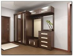 the newest bedroom furniture design catalog with modern bedroom cupboard design ideas and wooden wardrobe interior designs 2019 Wardrobe Interior Design, Wardrobe Design Bedroom, Bedroom Bed Design, Bedroom Furniture Design, Home Decor Bedroom, Modern Bedroom, Latest Cupboard Designs, Bedroom Cupboard Designs, Wadrobe Design