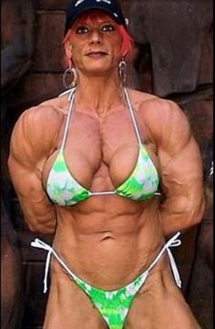 Dating site for female bodybuilders