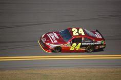 #24  Daytona 500 Qualifying 2012