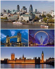BloggShoot: LONDRES