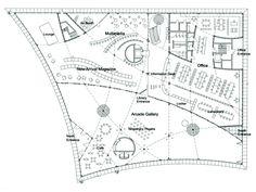 Andrew Wagner university: Woodbury University San Diego location: San Diego CA, USA degree: B.Arch advisor: Eric Johnson Award: The Frankel Degree Project Award: Dean's Choice at Woodbury에 대한 이미지 검색결과 Toyo Ito, Architecture Drawings, Architecture Plan, Woodbury University, Library Plan, Eric Johnson, Modern Architects, Plan Drawing, Hand Sketch