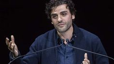 Letters Live: Oscar Isaac reads Alec Guinness' grumpy letter about Star Wars