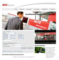 Avis Rent a Car, its subsidiaries and franchisees operate one of the world's leading car rental brands, providing business and leisure customers with a wide range of services at approximately 2,200 locations in the united States, Canada, Australia, New Zealand, Latin America and the Caribbean region, as well as an additional 2,900 Avis locations in Europe, Africa, the Middle East and Asia.