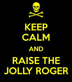 Sam's Flags: Jolly Roger