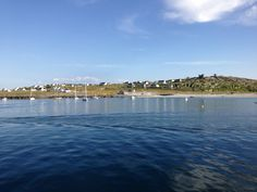Inis Oirr, Aran Islands.  #doolinferry Canadian Identity, Scottish People, Irish Language, White Sand Beach, Lighthouse, Islands, Scotland, Sailing, Scenery