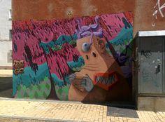 Cúbico. Villaverde (Madrid).