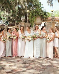 A Mediterranean-Inspired Wedding in Jacksonville c1c3b223ec