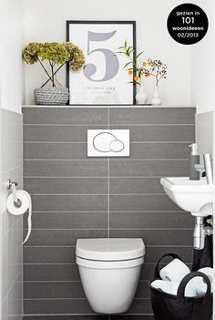 downstairs toilet - Google Search