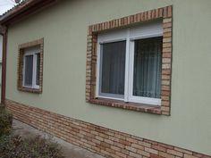 Pathways, Diy And Crafts, Garage Doors, Windows, Architecture, Outdoor Decor, House, Home Decor, External Cladding