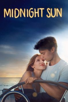Midnight Sun - 17 years old Katie Price (Bella Thorne) has been sheltered since childhood with a rare disease that makes even the smallest amount of sunlight deadly... #movie #cinema #romance