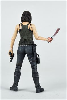 maggie greene walking dead action figures | The Walking Dead' TV Series 5 Action Figures Arriving In February ...