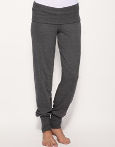 Sports & Loungewear, these just look comfy  and cute.