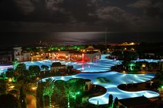 Spice Hotel & SPA, Antalya, Turkey