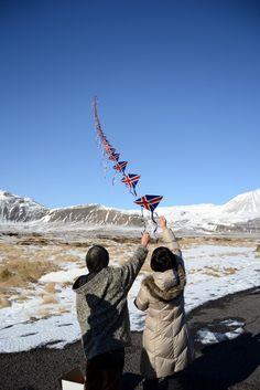 Við elskum Ísland #We love Iceland