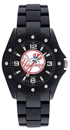 MLB Men's Game Time MLB Breakaway Series Watches - Assorted Teams