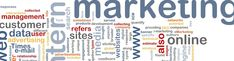 Blogging about different strategies of Internet Marketing
