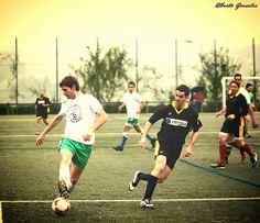 goierri fútbol taldea