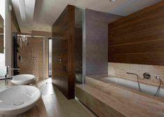 Дом в Днепропетровске от NOTT Design Studio