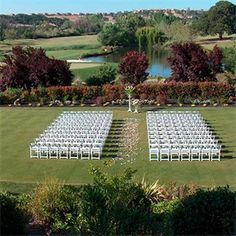 Wedding Venues On Pinterest
