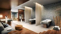 Interiores Gramado Exclusive Hotel - Gramado Parks - Gramado/RS/Brasil Projeto: Maena Design Conecta www.maena.com.br