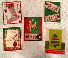 Christmas 2012 bundle