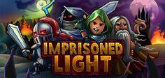 Imprisoned Light per iOS e Android - un arcade indie davvero intenso!