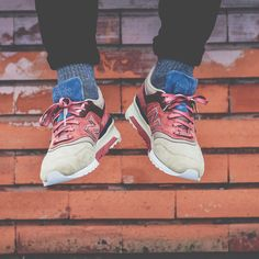 328e15129f72 On-Foot  Stance x New Balance 997   1978